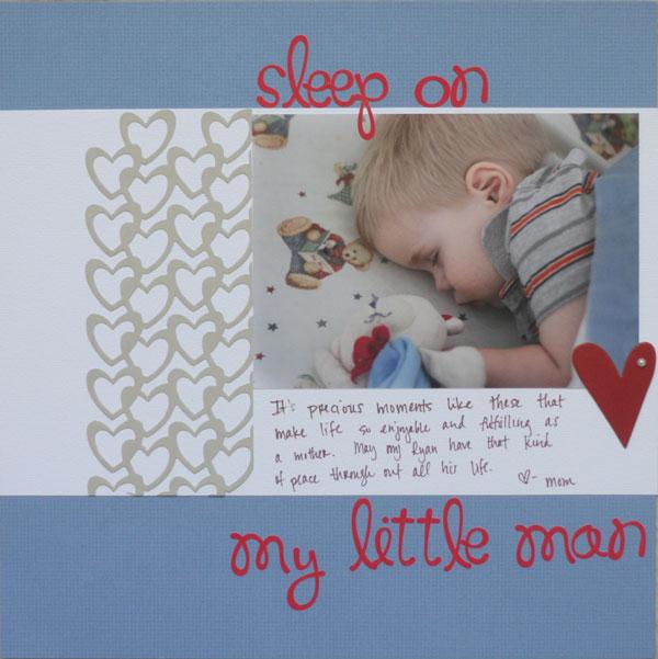 Sleep-on
