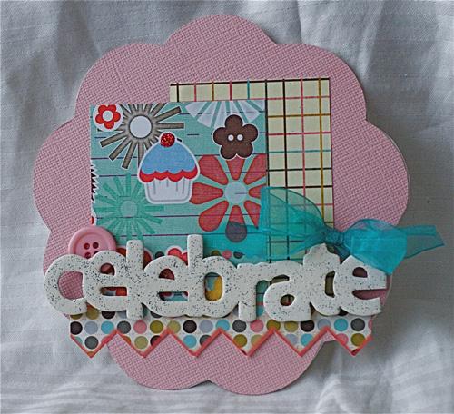 Celebratecupcake