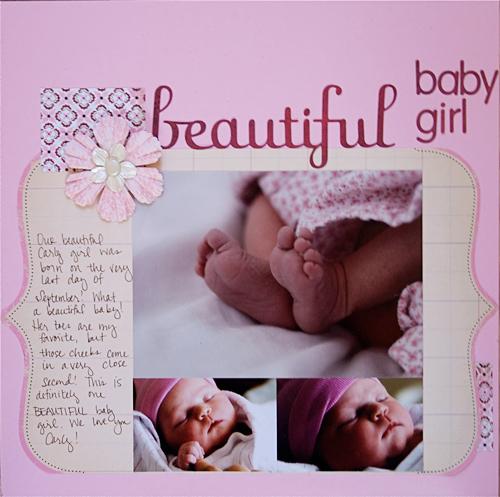 Beautifulbabygirl