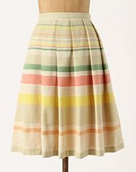 Ardennes Skirt from Anthropologie