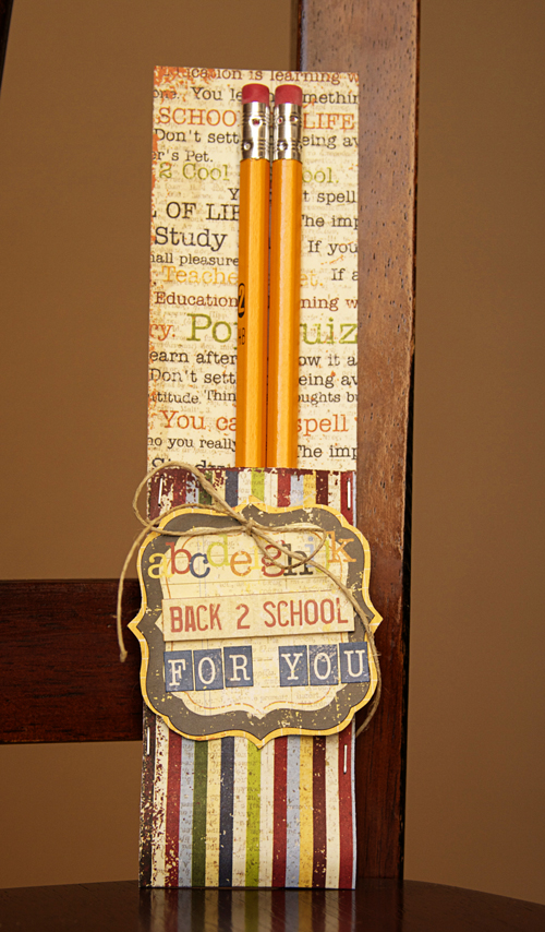 Back2Schoolpencil