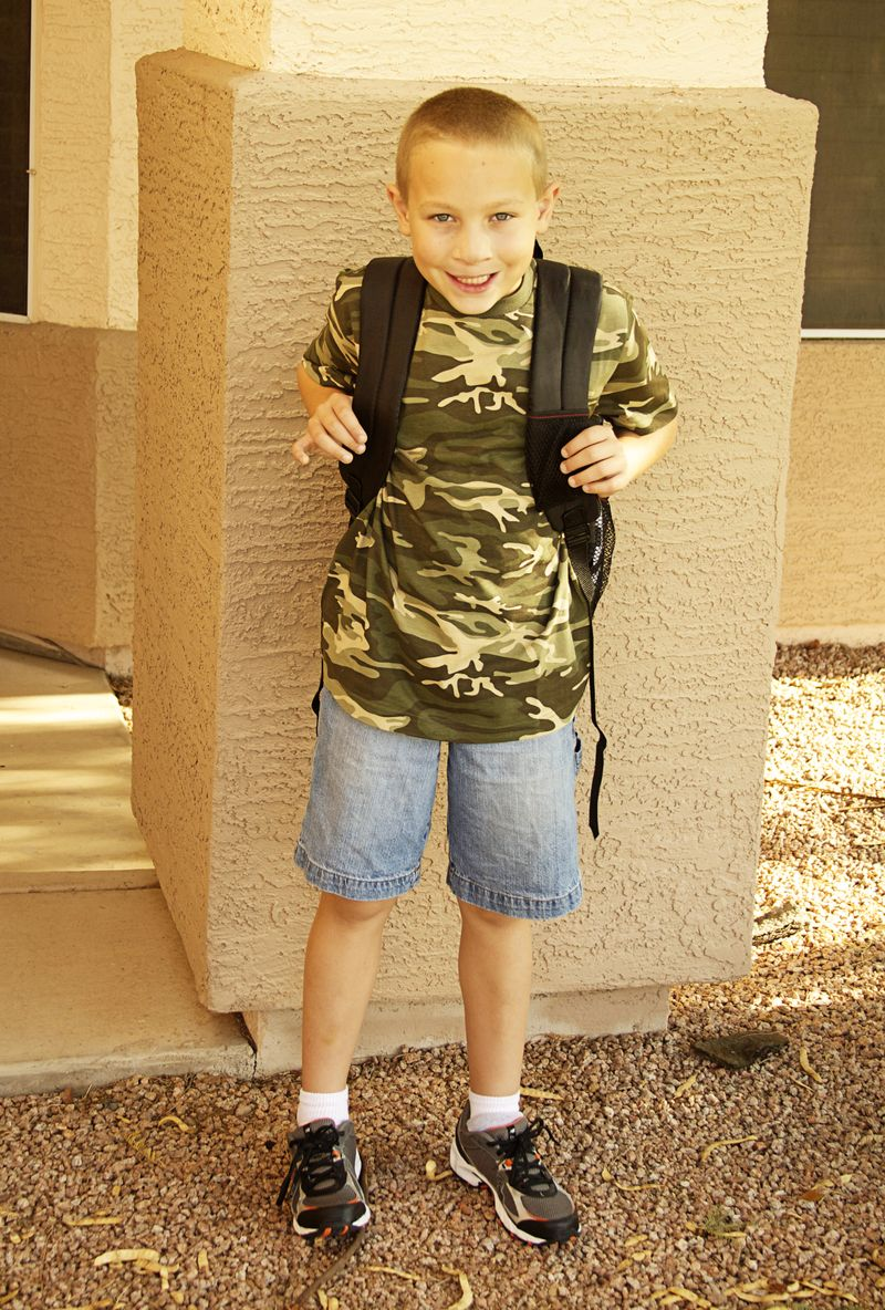 AndrewFirstDay2011