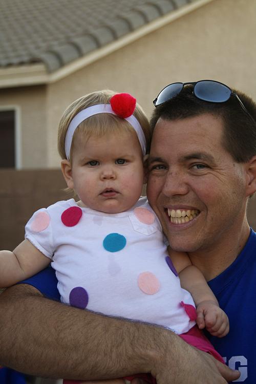 Cupcake&Dad