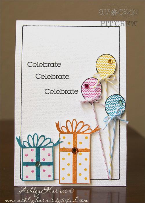 CelebrateBalloons