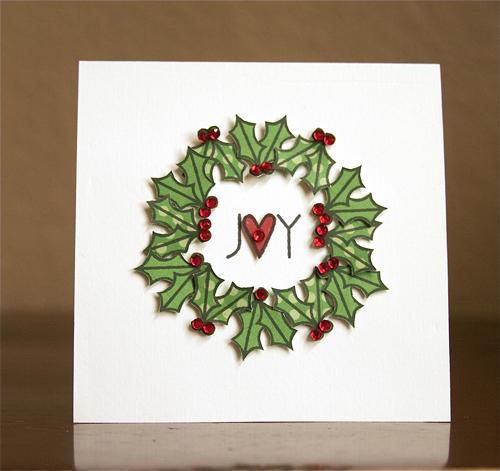 JoyWreath
