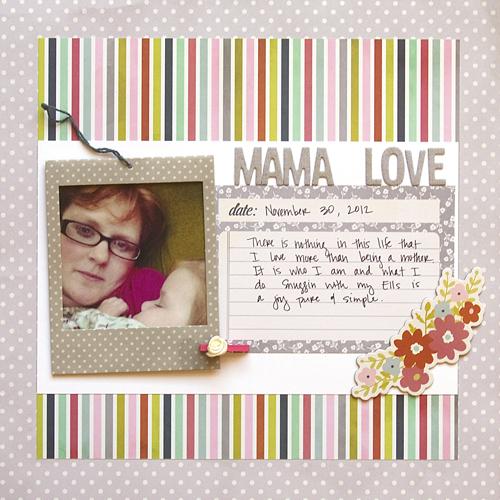 MamaLove
