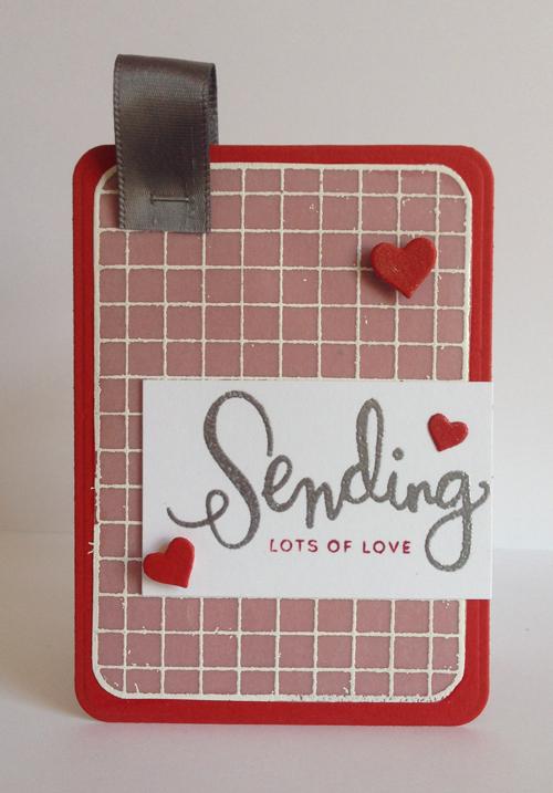 SendingLoveTag