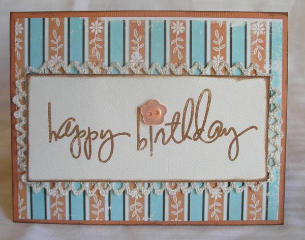 Happy birthday janelle