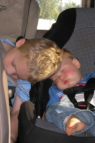 Sleepyboys