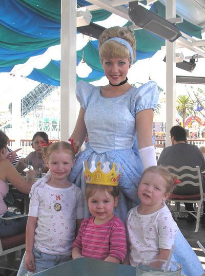 Cinderellagirls