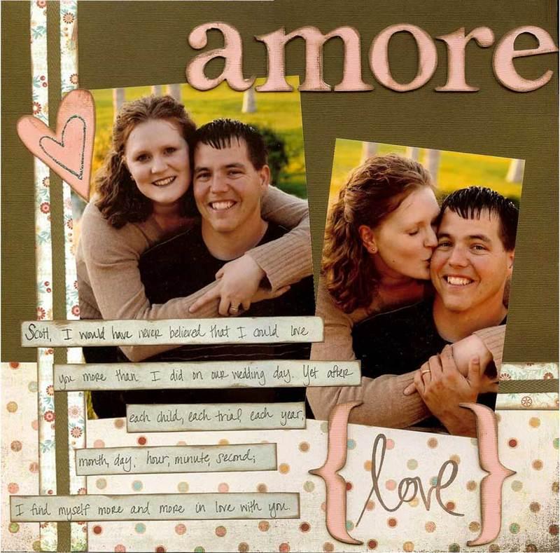 Amoreus