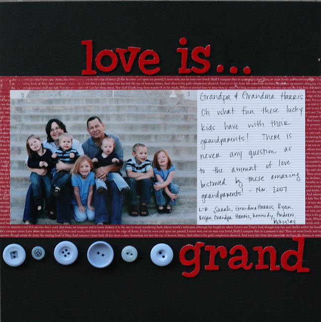 Loveisgrand
